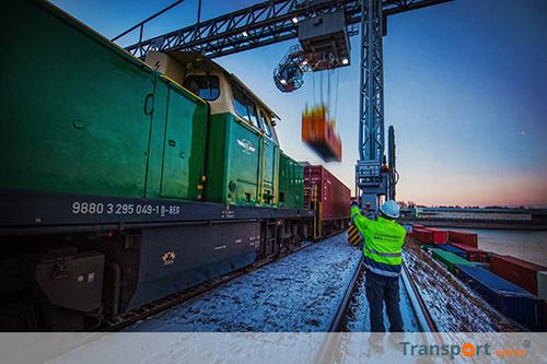 Contargo lanceert Koblenz Multimodal Express