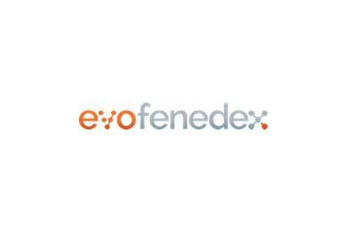 EVO en Fenedex vormen evofenedex