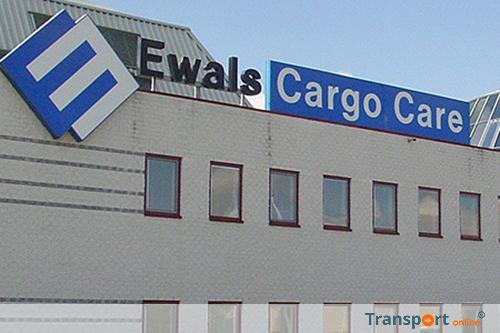 Ewals Cargo Care neemt Quehenberger Logistics NL over