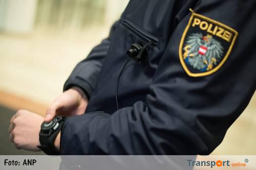 Politie Oostenrijk pakt terreurverdachten