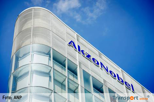 AkzoNobel bevestigt gesprekken met Axalta