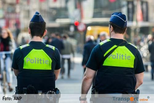 Antwerpse agenten gokten tijdens werkuren