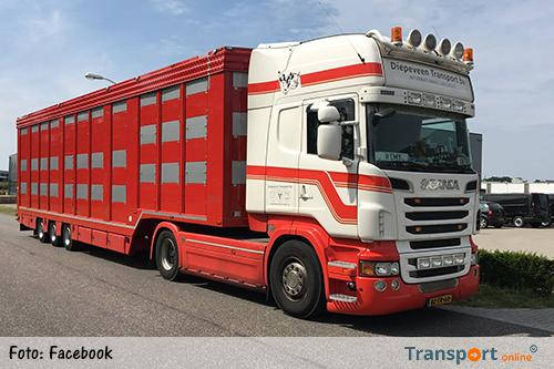 Diepeveen Transport BV failliet verklaard [UPDATE]