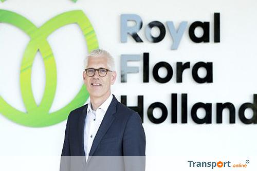 Marcel Claessen verlaat Royal FloraHolland