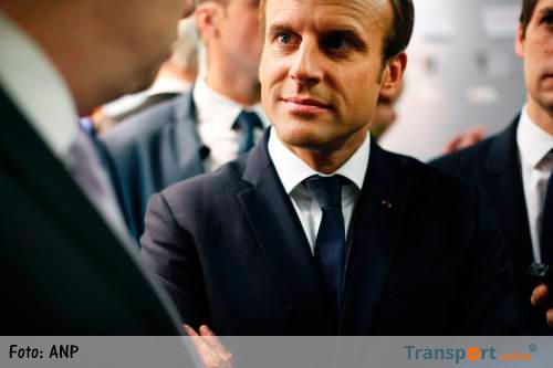 Stakingen in Frankrijk en België