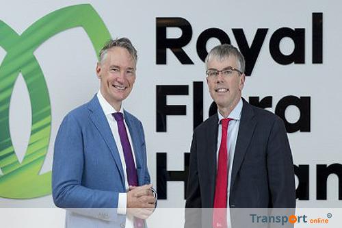 CEO wissel bij Royal FloraHolland