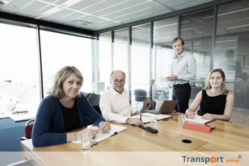 TOS neemt activiteiten Maritime Human Resources (MHR) over