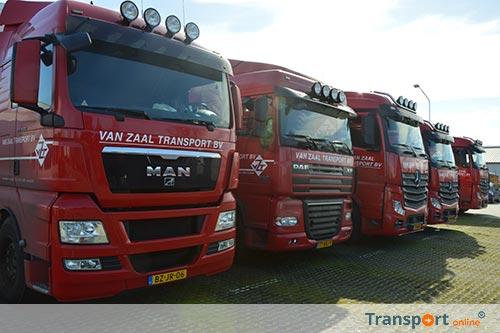 Van Zaal Transport nieuwe partner Royal Lemkes