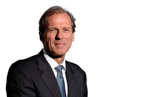 Allard Castelein herbenoemd als CEO Havenbedrijf Rotterdam