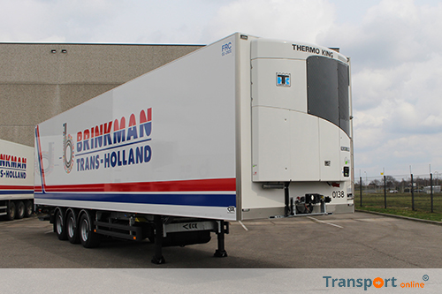 ILT fileert werkwijze transportbedrijf Brinkman Trans Holland