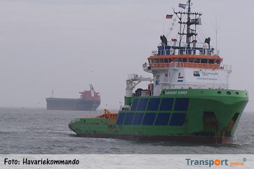 Glory Amsterdam vlotgetrokken