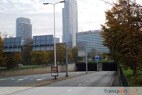 Siemens-Heijmans renoveert Koningstunnel Den Haag