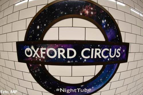 Metrostations Oxford Circus en Bond Street in Londen ontruimd [+foto]