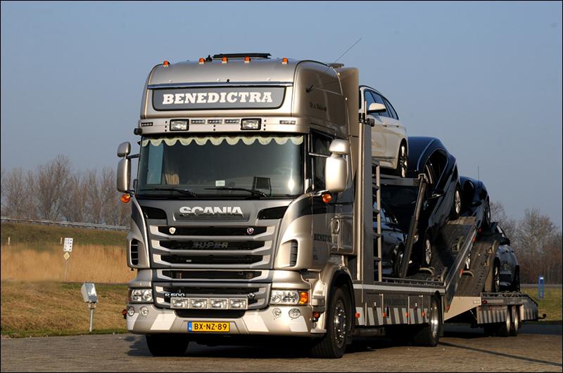 Remko Oost neemt Transportbedrijf Benedictra over