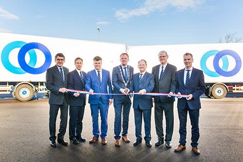 STEF rolt haar merk uit in Nederland en versterkt haar positie in Noord-Europa