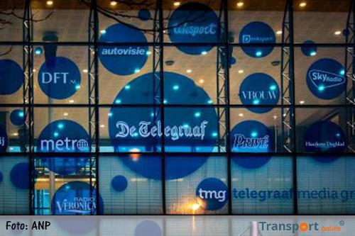 Telegraaf Media Groep schrapt 150 banen