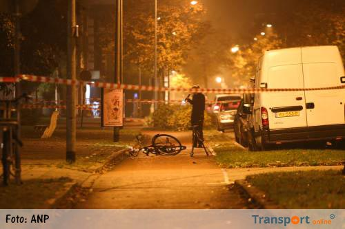 Gezochte schutter Groningen opgepakt