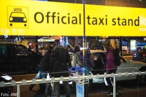 Taxidienst Abel bezwijkt onder concurrentie