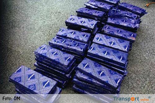 OM eist gevangenisstraffen tot 6 jaar voor invoer van cocaïne in zeecontainer