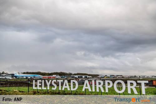 Advies: stel uitbreiding Lelystad Airport uit