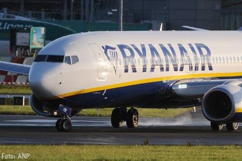 Ryanair erkent na jaren vakbonden
