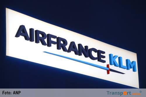 Piloten Air France akkoord met budgetdochter
