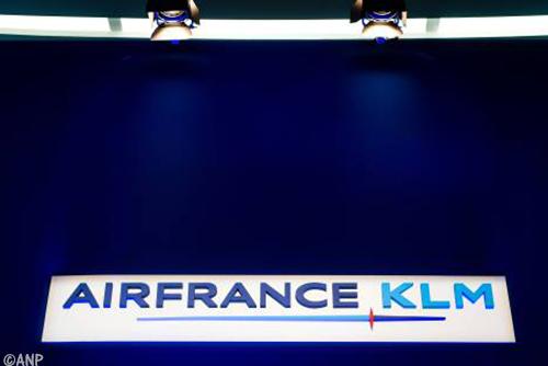 Cijfers KLM en Air France lopen verder uiteen
