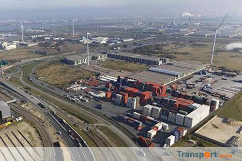 Haven van Antwerpen: vervoerders zijn ellenlange wachttijden bij containerdepot GCS zat