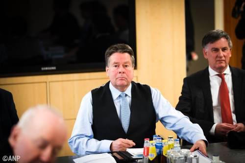 Woensdag debat over aantijgingen Tichelaar
