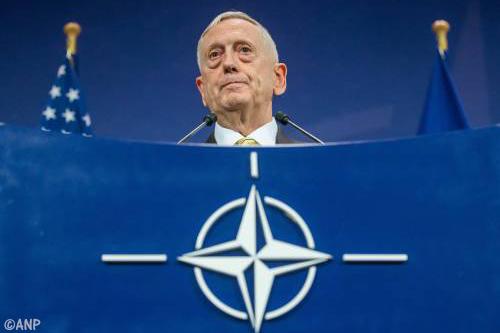 NAVO-garantie VS bij aanval is 'keihard'