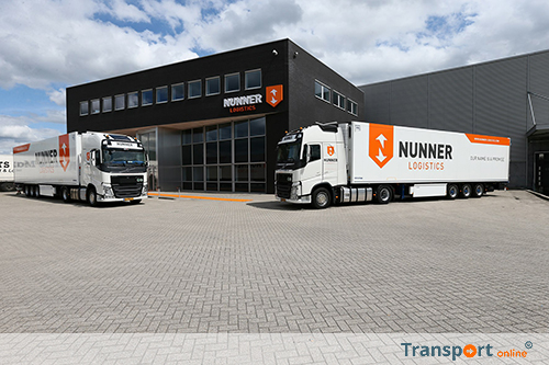 Nunner Logistics neemt Roemeens GTI Logistics over