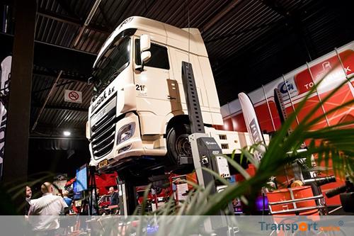 Transport Compleet Hardenberg trekt ruim 13.000 bezoekers