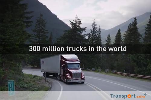 NVIDIA werkt samen met PACCAR aan autonome vrachtwagens [+video]
