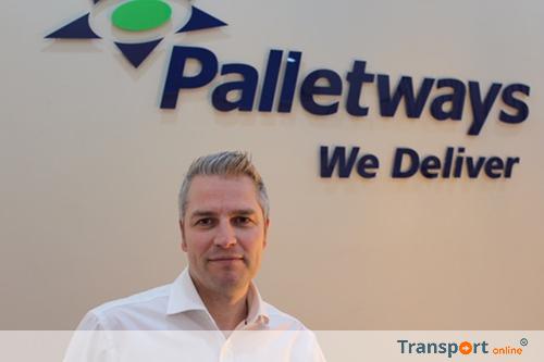 Richard Myatt benoemd tot Financieel Directeur Palletways Group