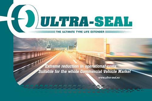 Ultra-Seal breidt verder uit met Schmitz Cargobull en Kögel, en Deense en Belgische distributeurs Europart en Eurotyre