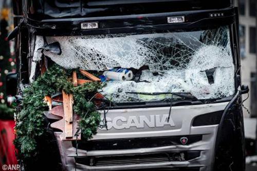 'Ministerie gewaarschuwd voor aanslag Anis Amri'