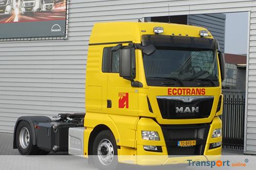 AB Transport Group neemt Food transportactiviteiten van Ecotrans over