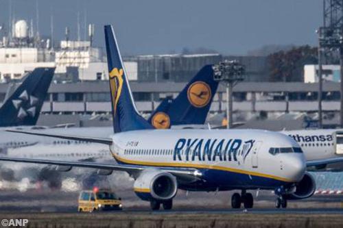 Ryanair gaat aansluitende vluchten aanbieden