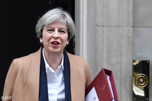 May: ook na brexit nog vrij verkeer personen