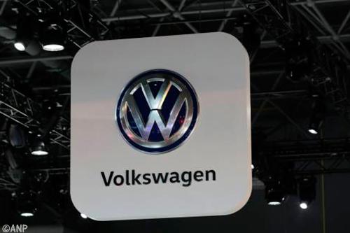 VW steekt miljarden in elektrisch rijden