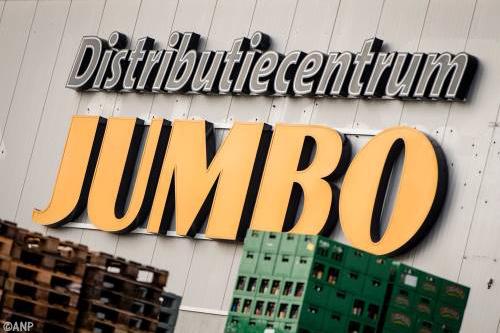 Werknemers dc's Jumbo mogen van rechter doorstaken