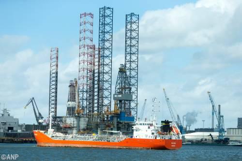 Damen Shipyards koopt Verolme-werf in Botlek