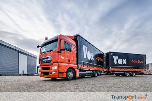 WECON levert 600ste CuBoTainer aan Vos Logistics