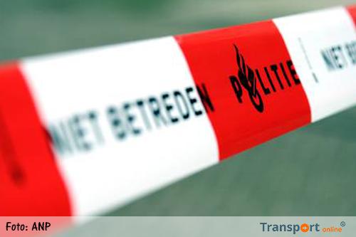 Dode man op straat gevonden