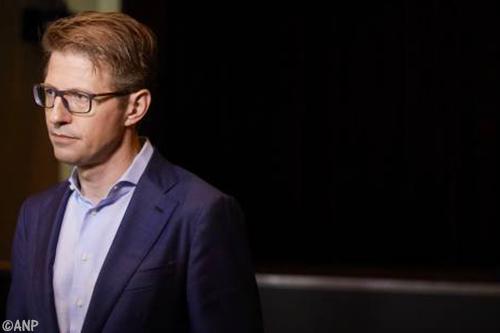 Nederland tegen EU-plan controle sociale media