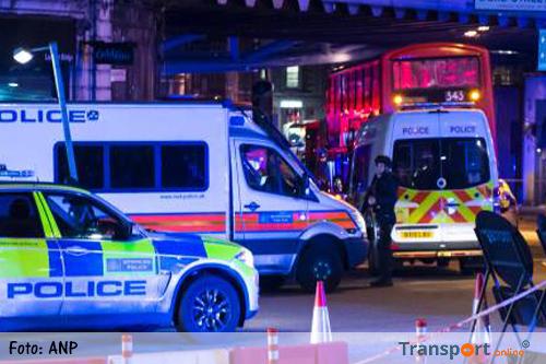 48 gewonden aanslagen Londen verblijven in ziekenhuizen