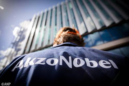AkzoNobel vindt looneis vakbonden te gortig