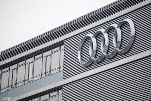 Tientallen Nederlandse sjoemel-Audi's terug