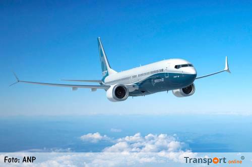 Iraanse onderneming koopt dertig Boeings