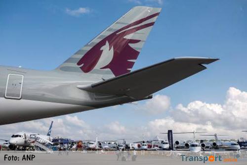 British Airways mag staking opvangen met vliegtuigen Qatar